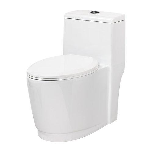 Bathroom Toilet - Greece
