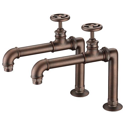 Loft Two-hole Faucet LS05