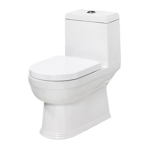 Bathroom Toilet - Rome