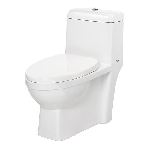 Bathroom Toilet - Sparta