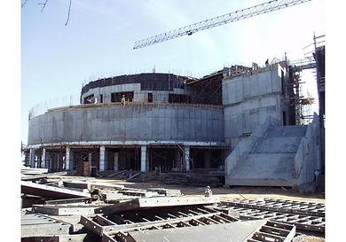 תמונות מהלך הבניה