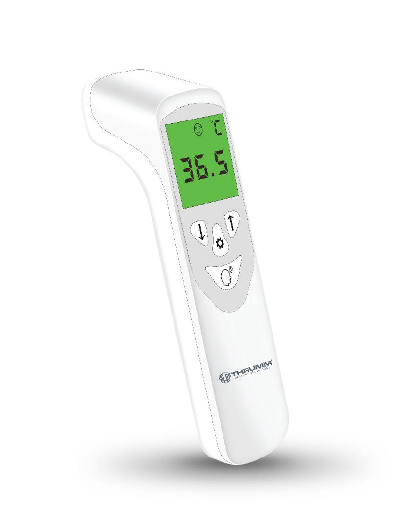 Thrumm AXD-515 Infrared Thermometer (1).