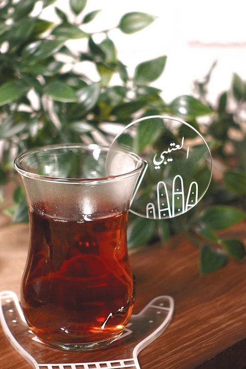 1 Dozen Custom Tea Tags