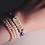 Thumbnail: BFF Bracelet سوارة اخت دنيا