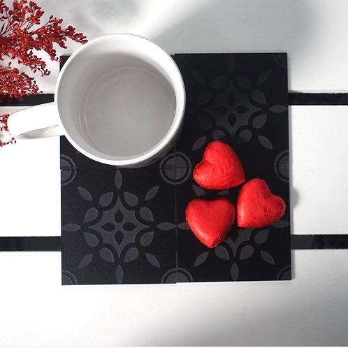 Mug Coasters قواعد اكواب