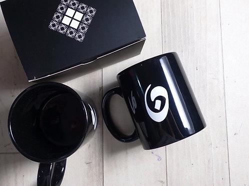 Diwani Arabic Letter Mugs