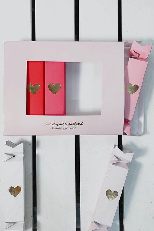 Love Shared Giveaway Box