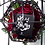 Thumbnail: Cage of baby roses + card