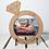 Thumbnail: Handmade Ring Frame