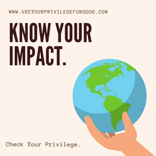 Know Your Impact.