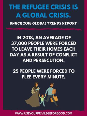 Global Crisis.