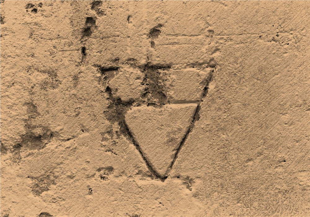 Templar property mark