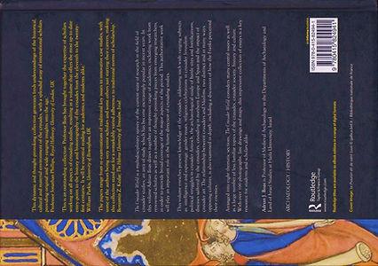 back cover The Crusader World
