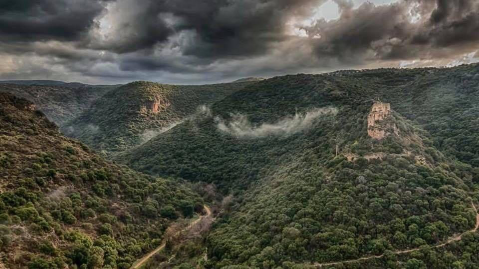Montfort Castle, Galilee