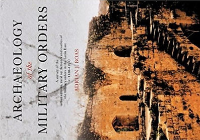 cover Archaeology of the Military Orders