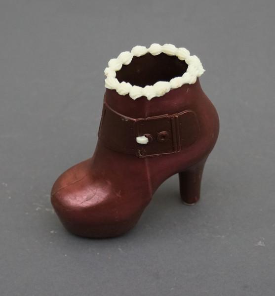 Schoggi-Schuhe