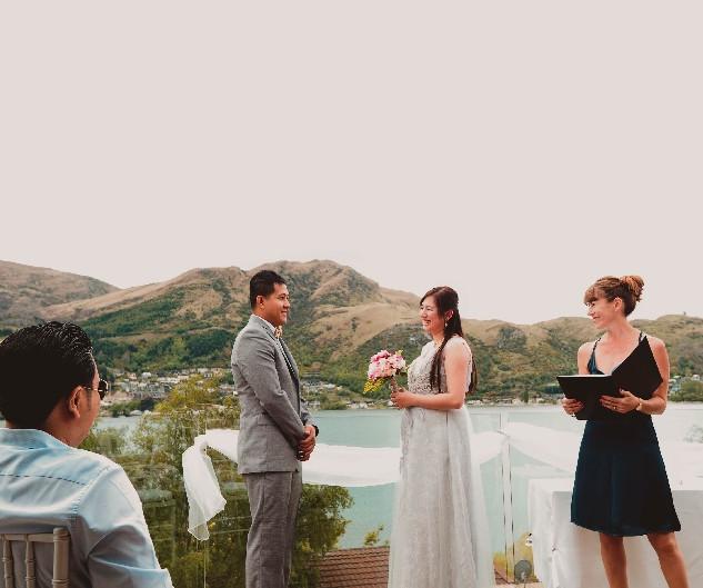 Queenstown Marriage Celebrant