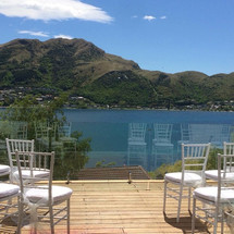 Lakeview Queenstown Wedding