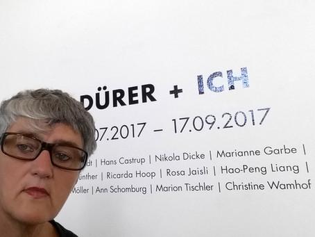 DÜRER+ICH