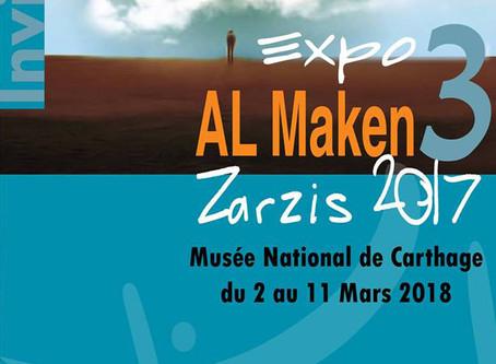 EXPO AL MAKEN 3