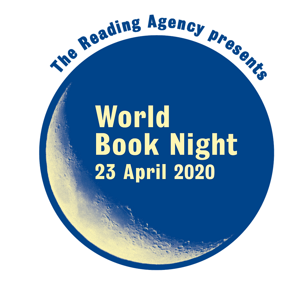 world book night