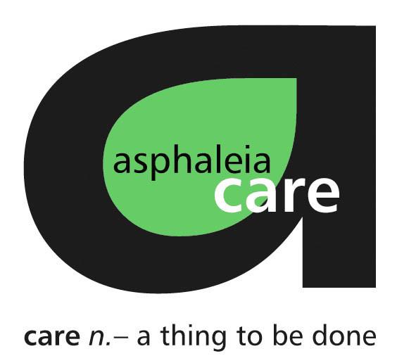 asphaleia care logo