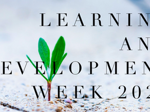learning and development week 2020 round-up