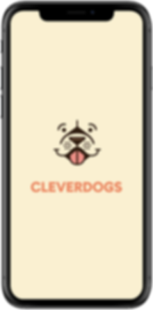 Cleverdogs Appscreen