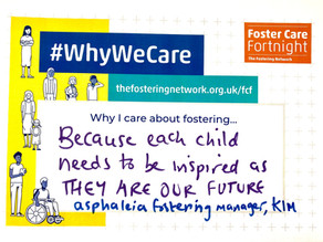 foster care fortnight 2021 round up