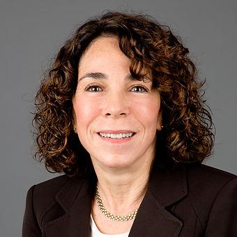 Halli Heston Attorney Color Portrait
