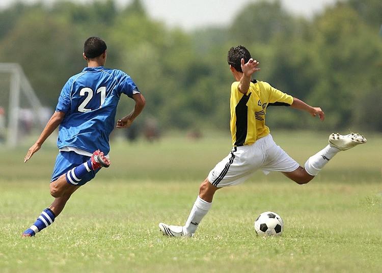 Il calcio del popolo