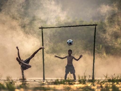 La giornata dello sport per lo sviluppo e per la pace
