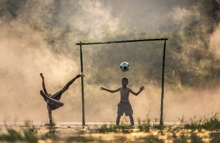 Il ruolo dello sport nella promozione dei diritti umanitari