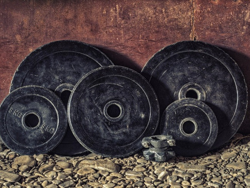 Cosa vuol dire allenarsi per un atleta