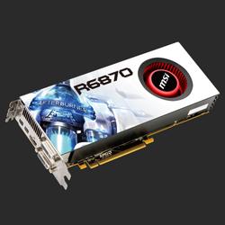 Performance GPU