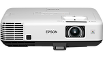 Epson LCD project for video presentation services