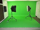 Greenscreen Video Studio in Amherst, Ohio