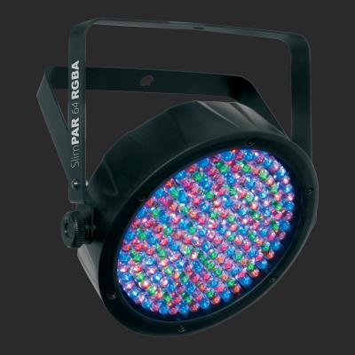 LED DMX Lighting