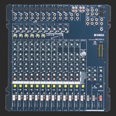 Live Sound Installations