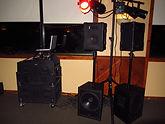 Wedding DJ Audio Service in Valley City, Ohio
