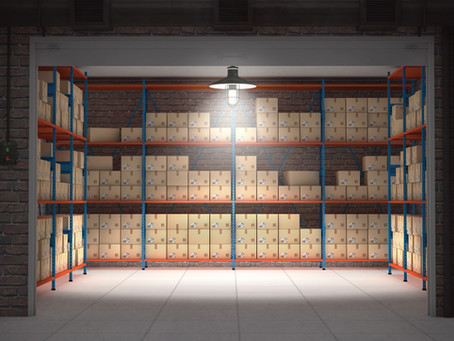 Holiday Storage Unit Tips