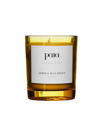 Amber & Wild Orchid 220 g
