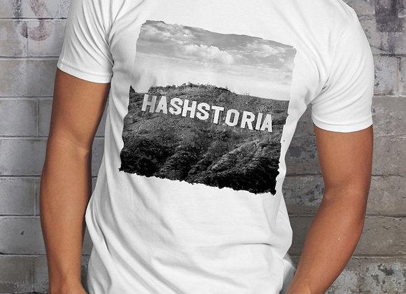 Hashstoria Hills Short Sleeve