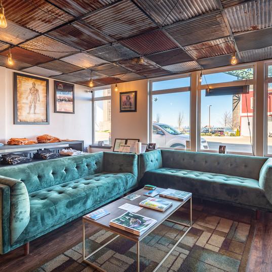 Astoria Couch