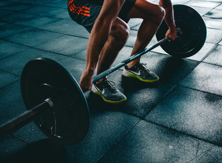 Tips for gaining muscle PART THREE