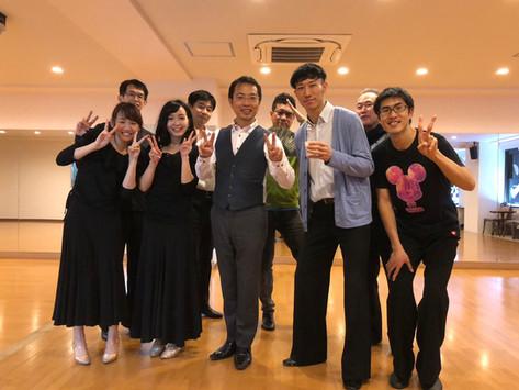 ありがとう!ダンス教室北村