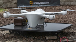 Drone Delivery is Officially a Reality! UPS Becomes Part 135 Certified
