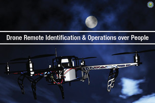 You Should Know About These Two New Drone Rules: Remote ID & Operations over People