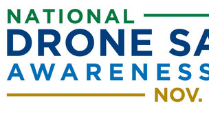 Get Ready for National Drone Safety Awareness Week 2020