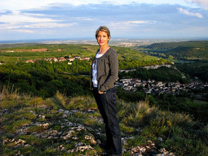 Pilot Spotlight: Interview with WWD Ambassador Andrée Olumann